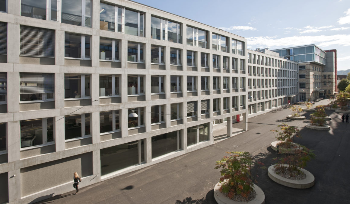 Technopark Winterthur